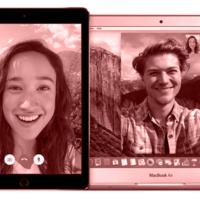 Facetime, An Incredible Video Calling App