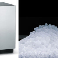 The Best Undercounter Ice Maker