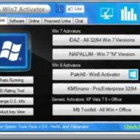 Win 7 loader – Best Way To Activate Microsoft Products?