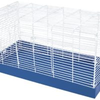 A Cage Your Hamster Can Call Home