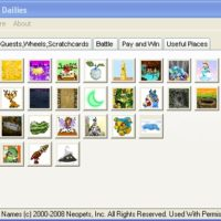 Playing Your Popular Neopets According to Categories with Latest Updates