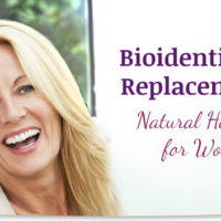 Facts about Bioidentical Hormones