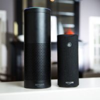 Technology Benefits – Amazon Echo