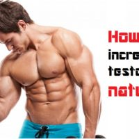 What Are The Natural Ways For Increasing Level Of Testosterone?