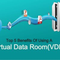 Host With Ease With A Virtual Data Room