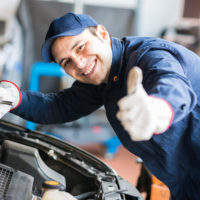 Who Are Qualified For Motor Trade Insurance?