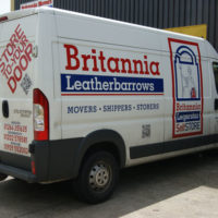Get Reliable Moving Solutions Today